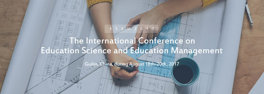 International Conference On Education Science And Education Management